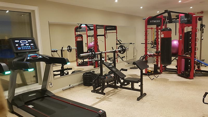 Gym Himmelsby 201901