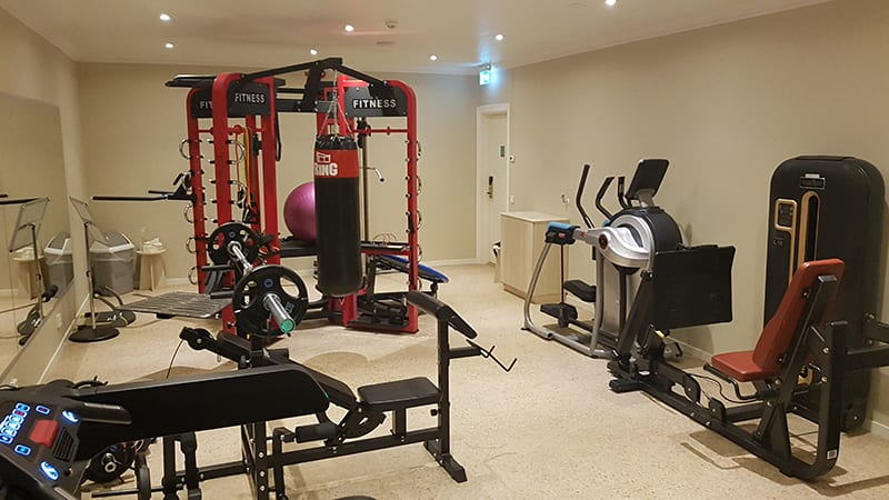 Gym Himmelsby 201903